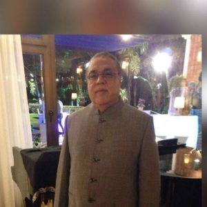 Sr Parwani
